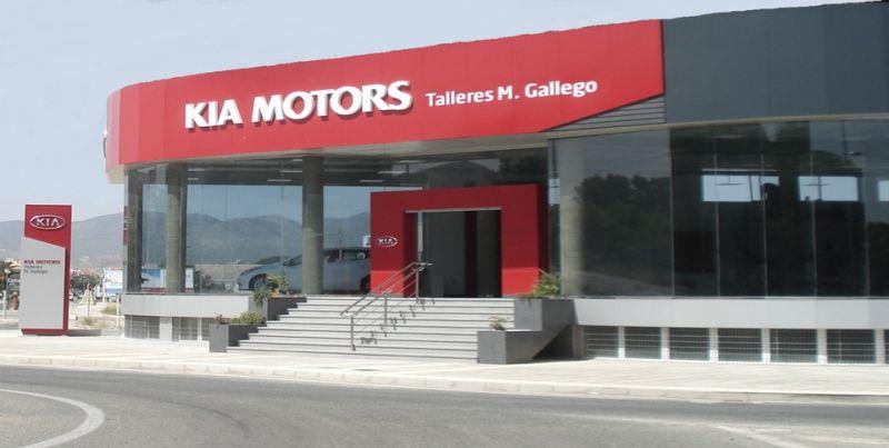 Inauguración de las nuevas instalaciones en Cehegín