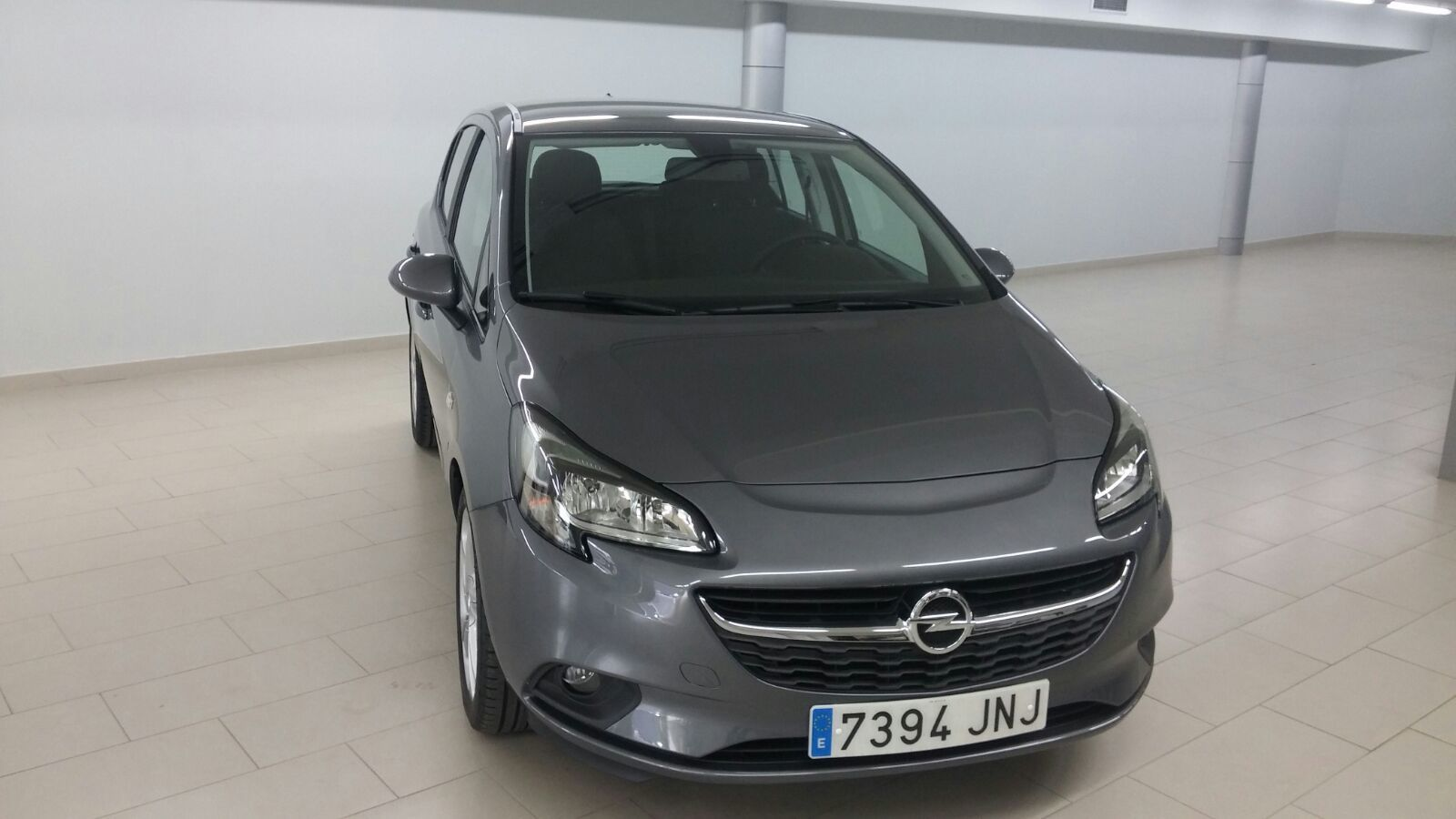 ¡¡GRAN OPORTUNIDAD!! Un Opel Corsa MTA por 12900€*