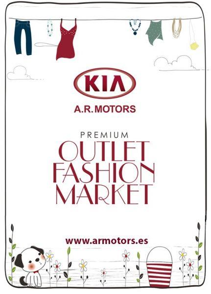 Sorteo del Concurso de Premium Outlet Fashion Market