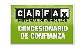 CONCESIONARIO CARFAX