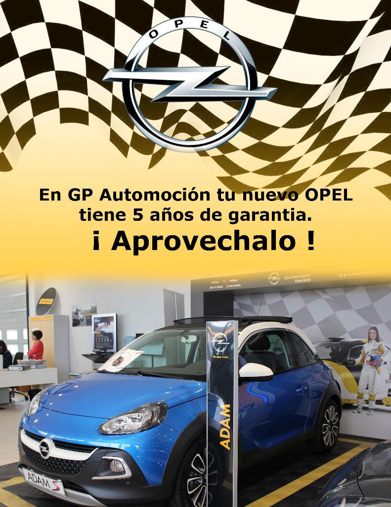EN GP Automoción la mayor protección.