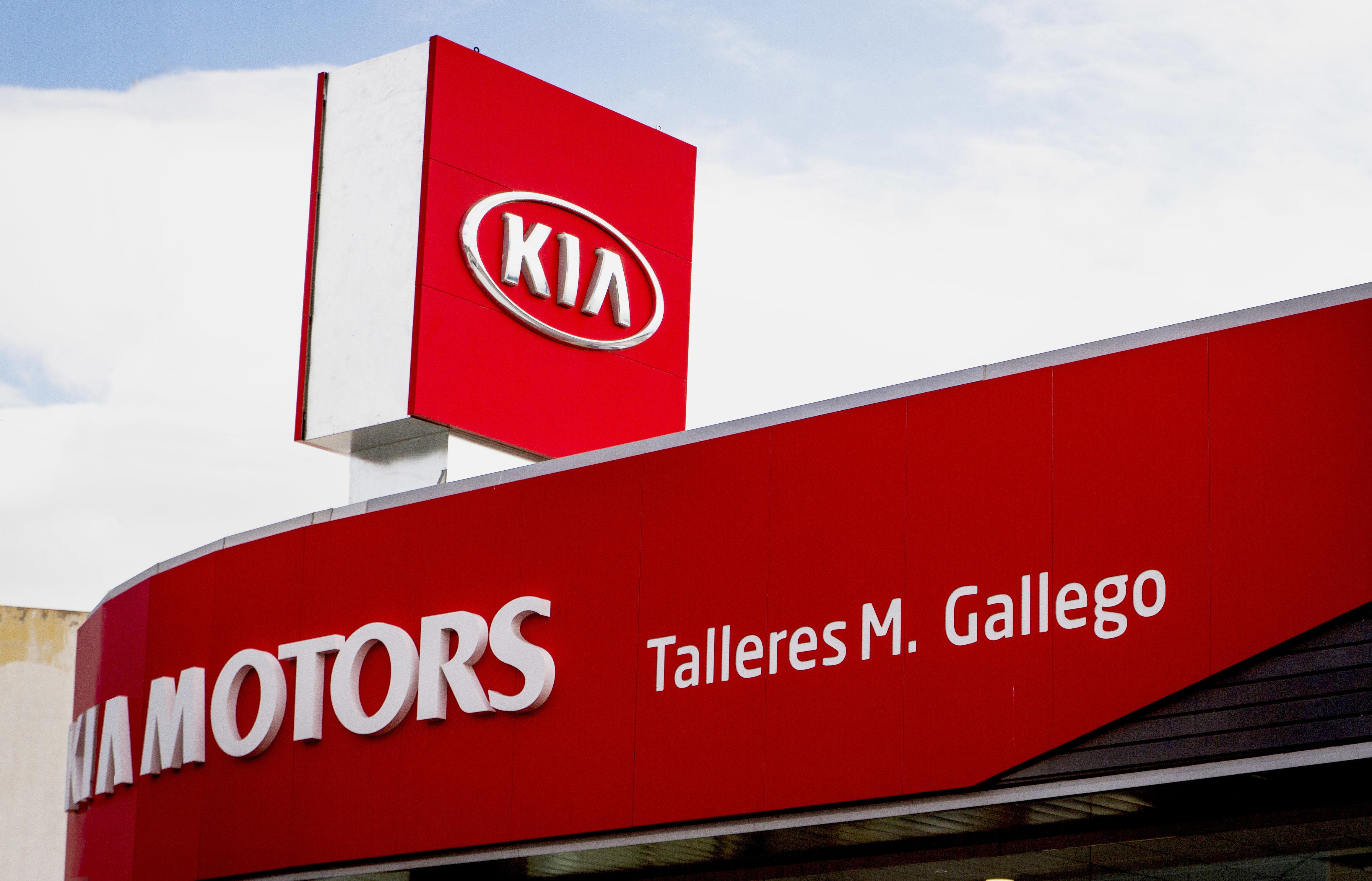 Talleres M. Gallego, líder de ventas en Mayo