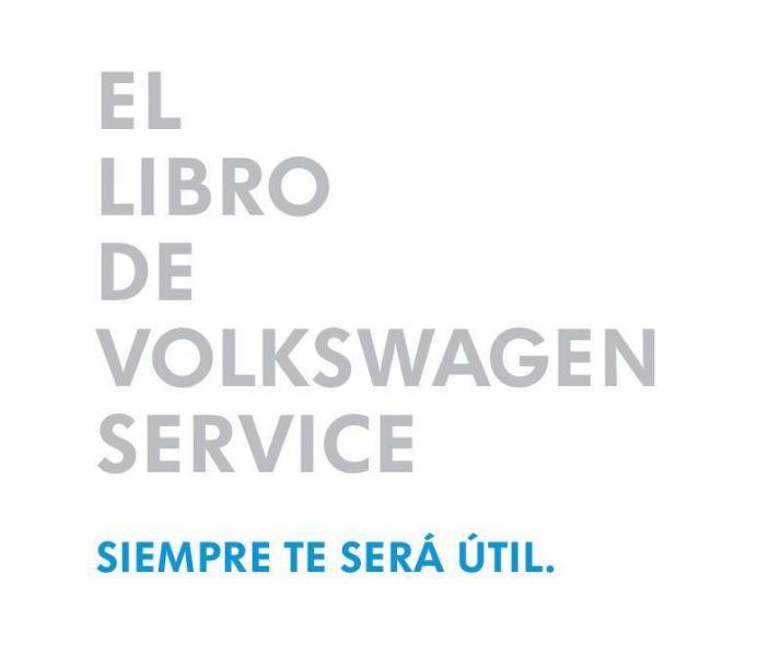 Libro blanco de Volkswagen