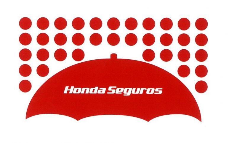 PROGRAMA DE SEGUROS HONDA