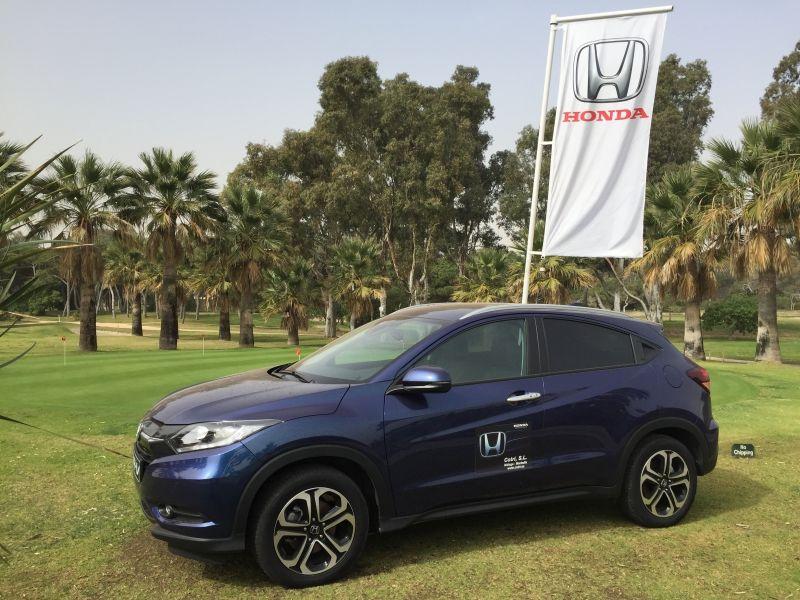 Torneo de Golf Honda Cotri