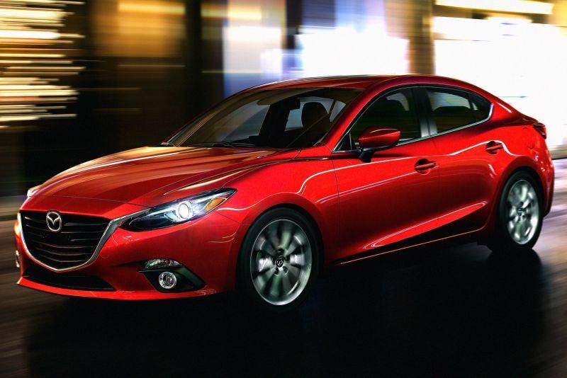 Mazda3 estrena mecánica 1.5 Skyactiv-D de 105 CV