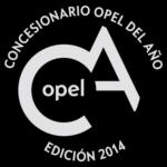 Concesionario 2014