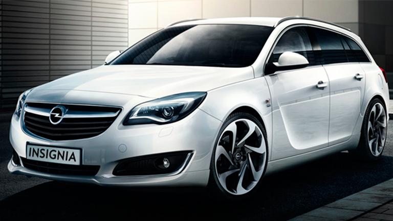 THULE: Portabicicletas para tu Opel