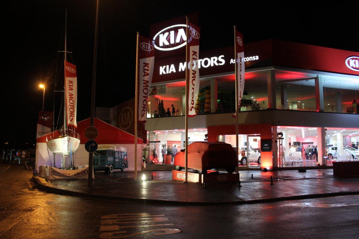 ¡Visita nuestra nuevas instalaciones en Gijon!