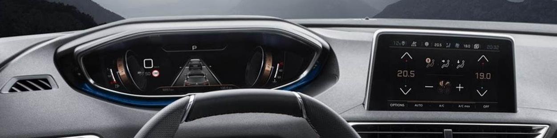 Dimonorte Automóviles, Concesionario Oficial Peugeot en Santiago de Compostela