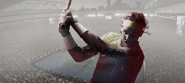 Viaja con KIA al Open de Australia de Tenis