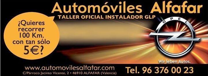 Transforma tu coche de gasolina a GLP por solo 600€ (hasta el 31/12)