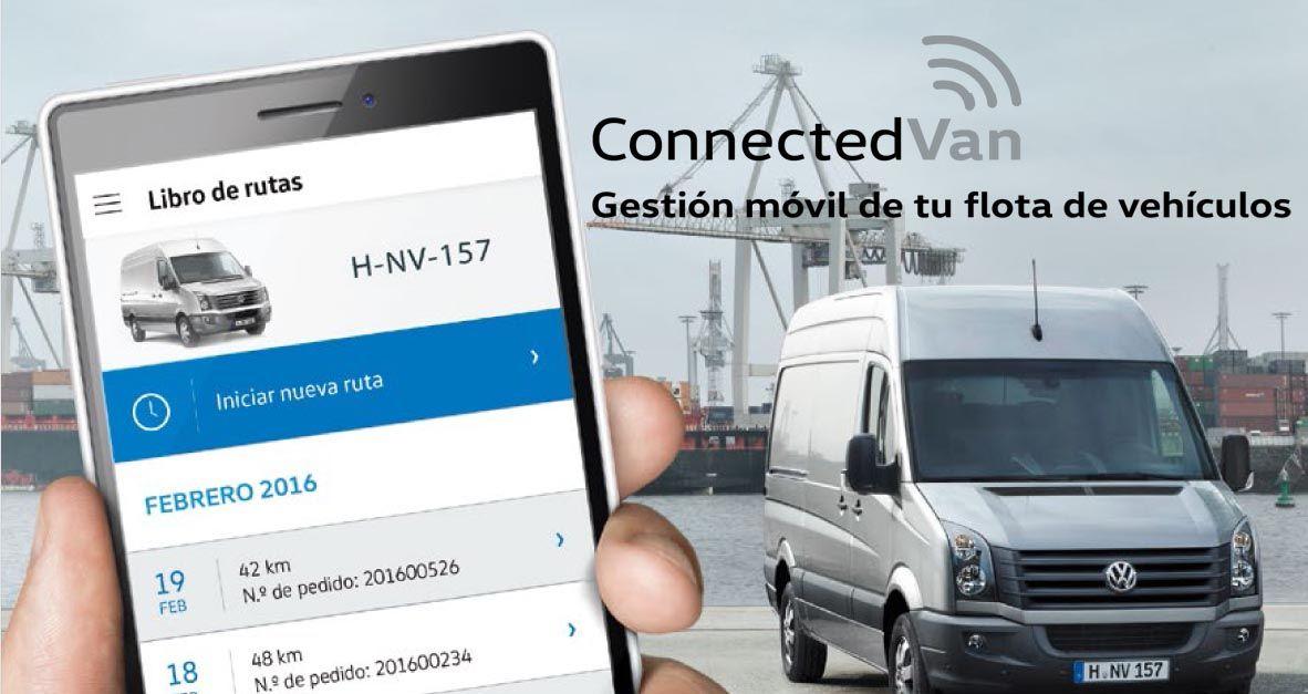 ConnectedVan