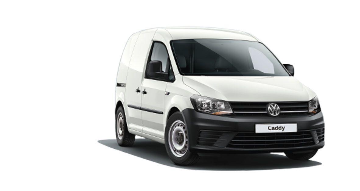Operaciones de Servicio para Volkswagen Caddy