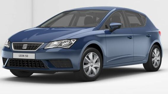 Seat León Reference Connect TSI por 12.925 €*