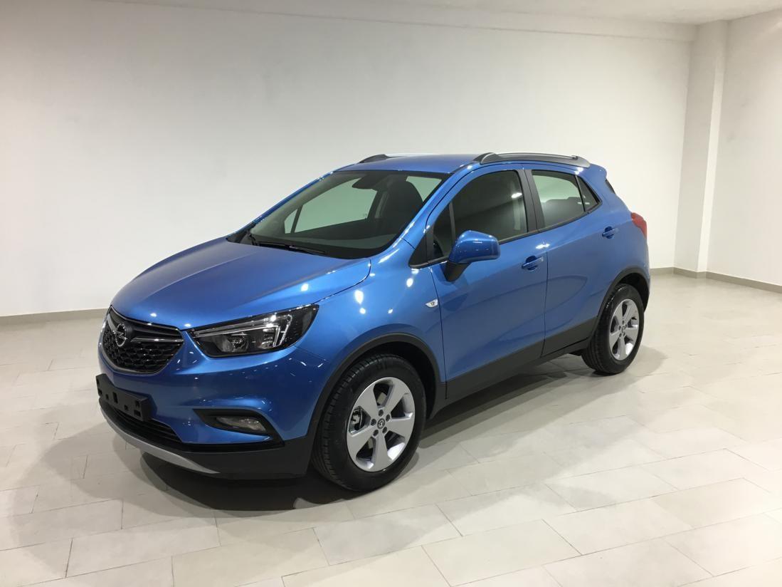 Opel Mokka X KM0 liquidación de stock