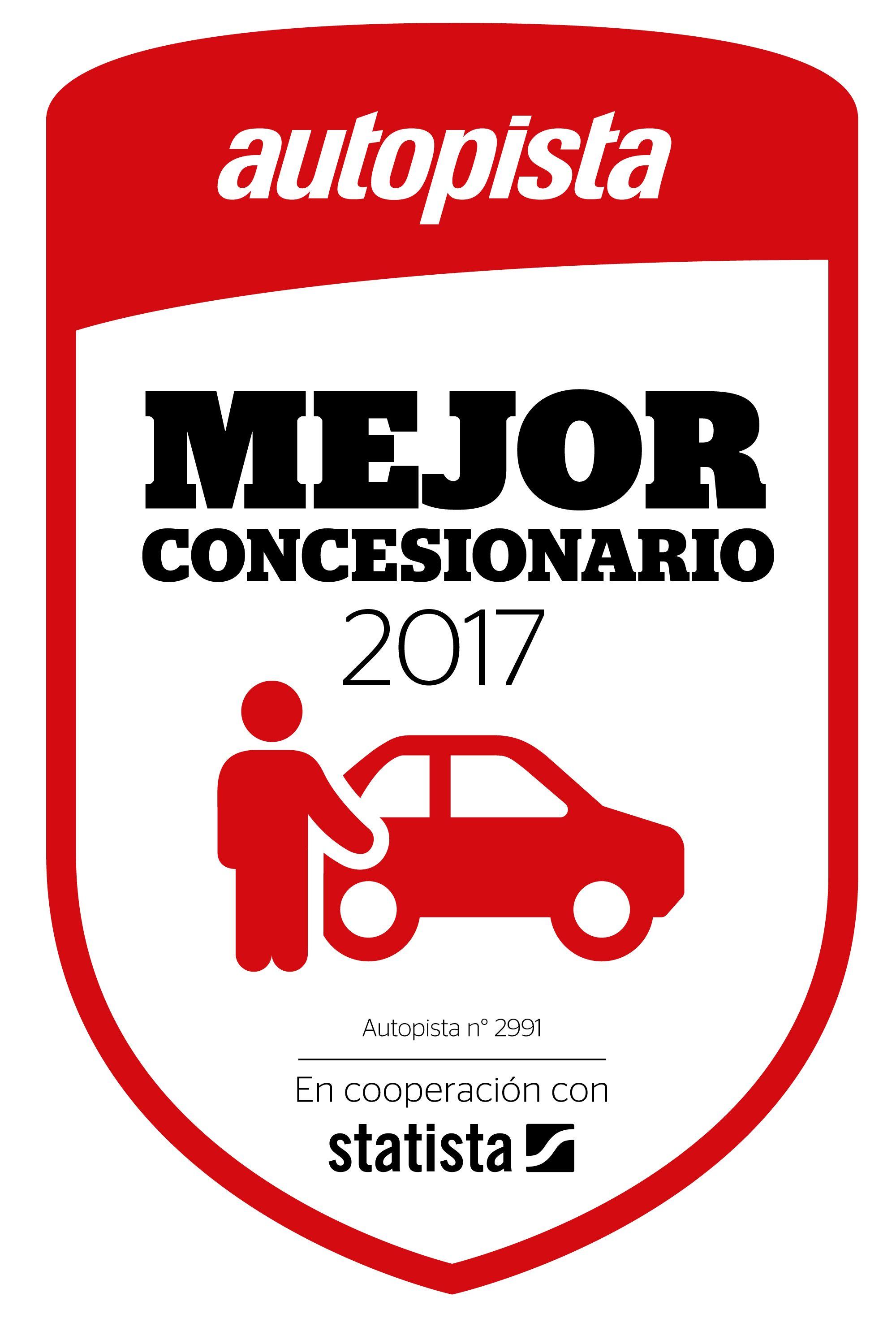 Koni Motor, entre los 500 mejores concesionarios de España