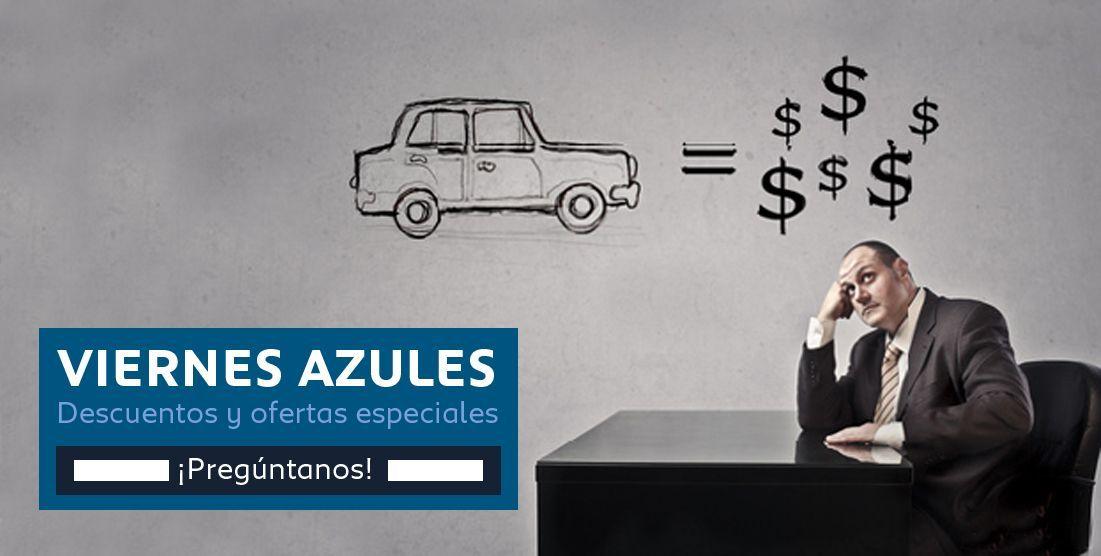Peugeot: viernes azules