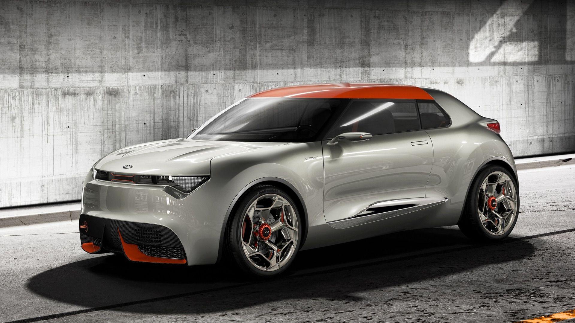 Kia Stonic, así se llamará el nuevo SUV coreano.
