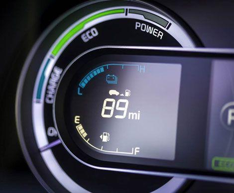 Las 10 ventajas de un coche híbrido