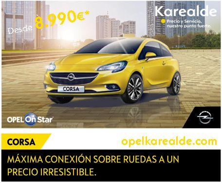 Máxima Conexión sobre ruedas a un precio irresistible.