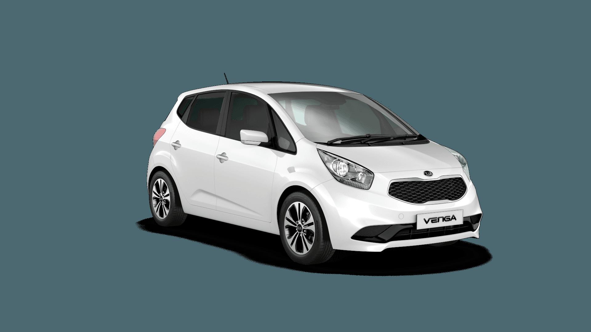 OFERTA KIA VENGA 1.4 CVVT DRIVE  PREU: 13.600'00€