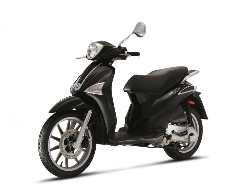 Piaggio Liberty 125 3V en 1.899 €