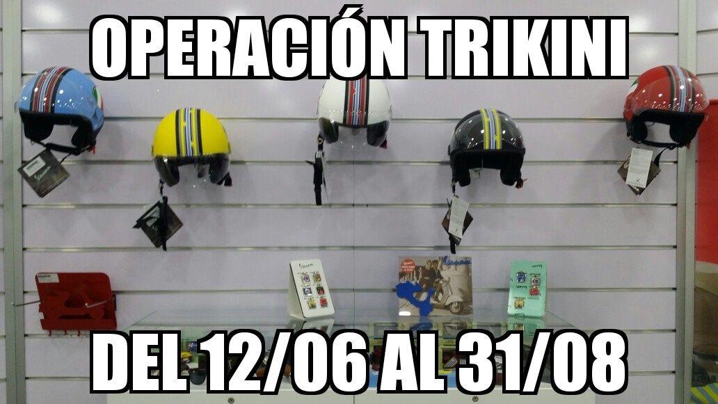 OPERACION TRIKINI