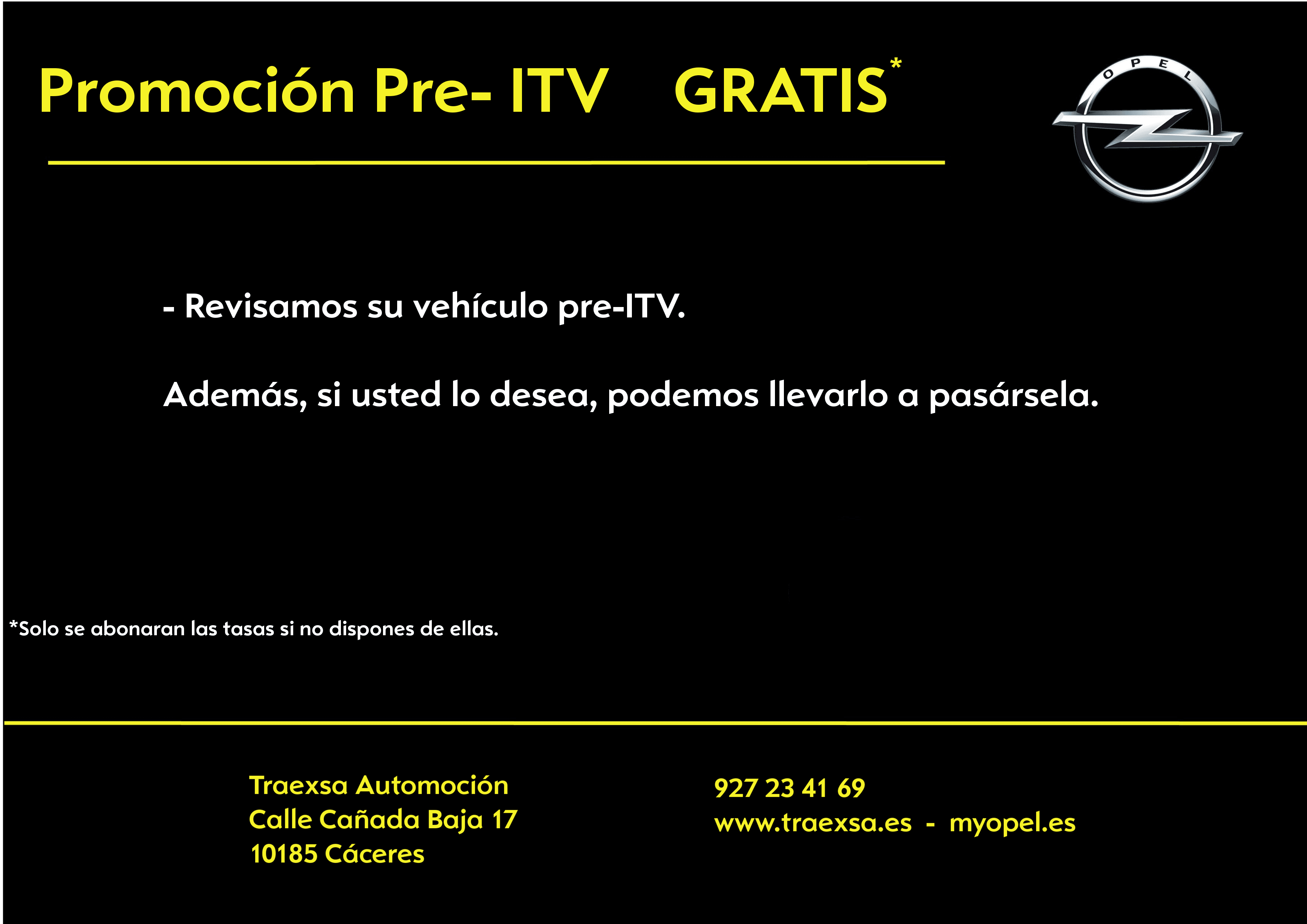 PRE - ITV GRATUITA