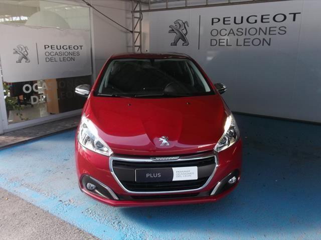 ¡Ocasión! Peugeot 208 diésel por 10.600€