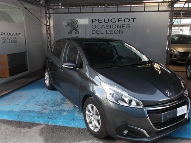 ¡Ocasión! Peugeot 208 gasolina por 9.100€
