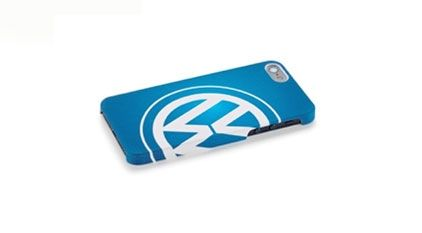 FUNDA IPHONE 5 LOGOTIPO VOLKSWAGEN