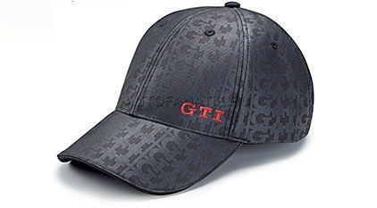 GORRA GTI