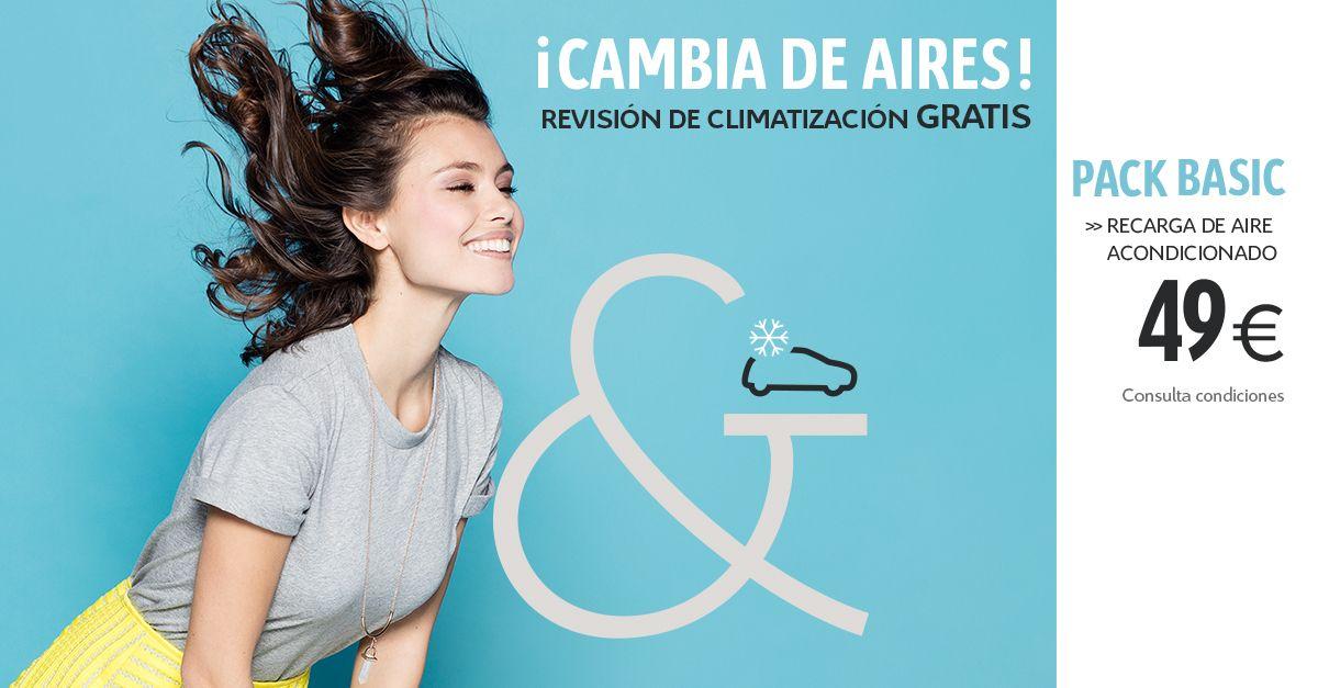 CAMBIA DE AIRES!!!