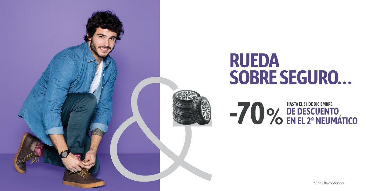 RUEDA SOBRE SEGURO