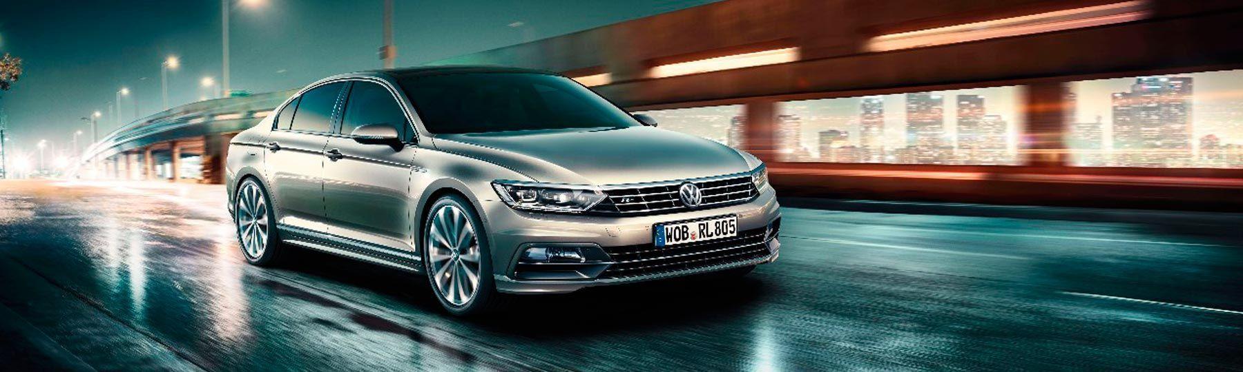 AVISA, Concesionario Oficial Volkswagen en Sevilla