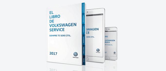 Libro Volkswagen Service
