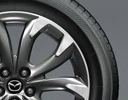 Revisa el estado de tus neumáticos