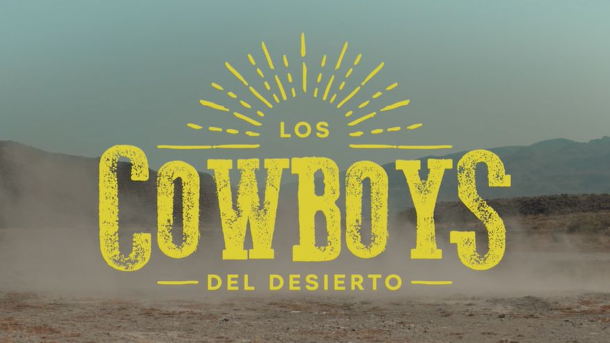 Skoda vuelve a traer a los Cowboys al Desierto de Tabernas