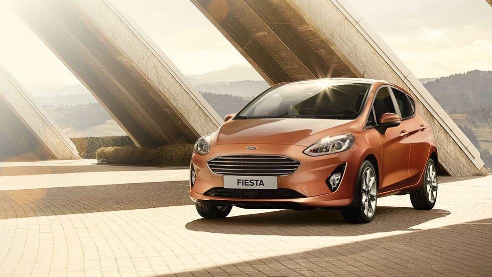 Nuevo Ford Fiesta: 7 razones por las que querrás comprarlo