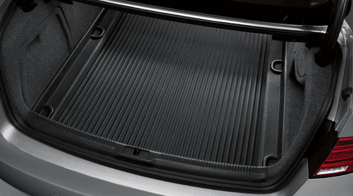 Protector de maletero Audi A4