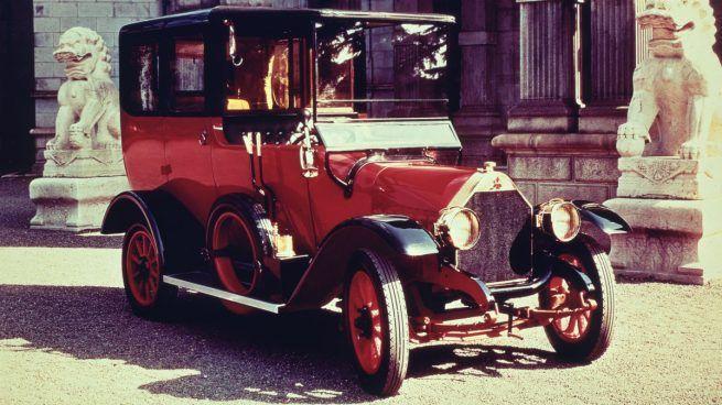 MItsubishi Model-A, 100 años del coche con el que empezó todo