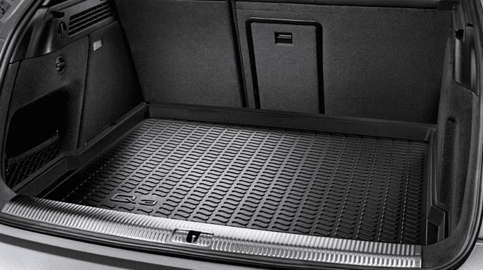Protector de maletero Audi Q3