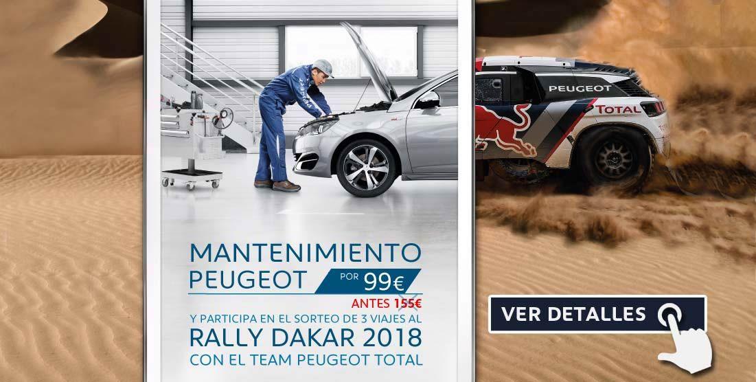Peugeot Sevilla