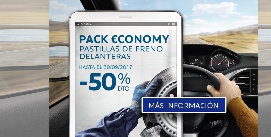 Peugeot en Sevilla