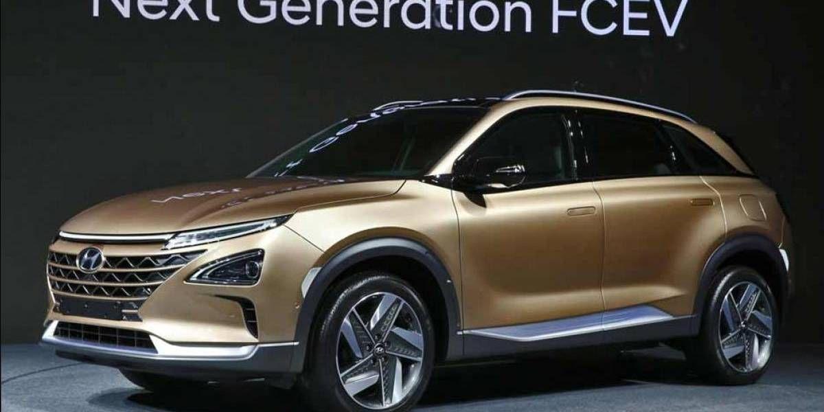 ¿Podría ser éste el Hyundai Tucson 2018? Conoce el sistema de propulsión que incorporaría.