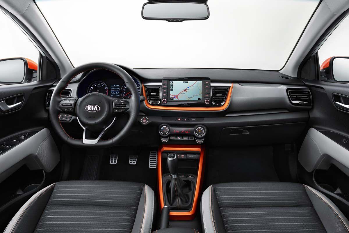 Ya están disponibles los precios del Nuevo Kia Stonic para nuestro país.
