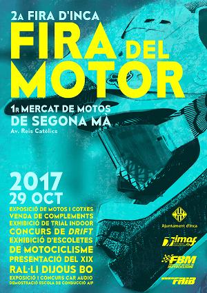 Fira del Motor 2017
